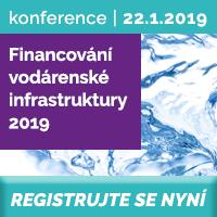 Konference financovani vody